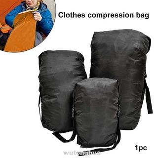 Sleeping Wide Use High Density Clothing Storage Travel Multifunction Outdoor Compression Sack