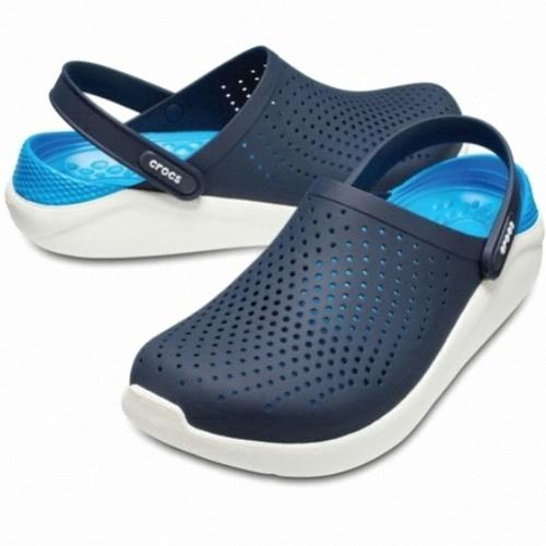 รองเท้าแตะ Crocs LiteRide unisex ของแท้ 100% อย่างเป็นทางการ