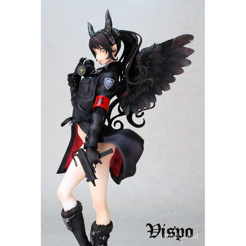 Resin Figure Kit Single Winged Jishia Unainted Garage Resin Model Kit#¥%¥# L6zW