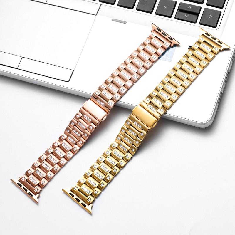 สายนาฬิกาข้อมือ Applewatch 4 Applewatch 3