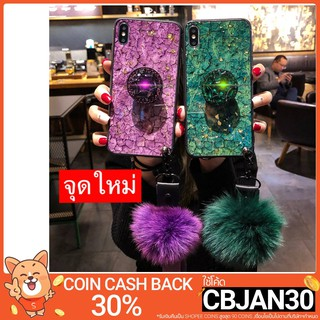 Review เคสสำหรับ casing for  Huawei Y9 2019 Y9 2018 Mobile Phone Case + Airbag Bracket + Lanyard