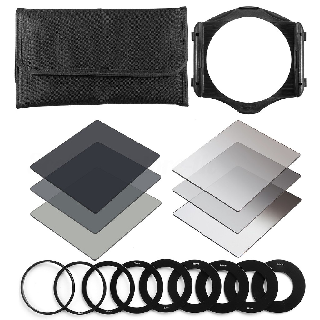 67mm 67 mm P Adapter Ring Color Filter Holder for Cokin P series color filter