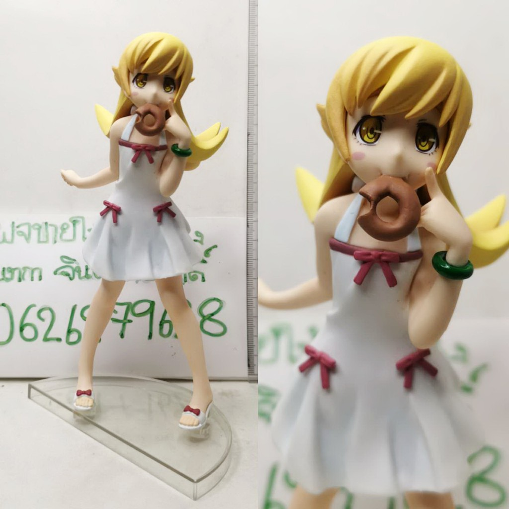 Taito Monogatari Series: Second Season Shinobu Oshino Figure