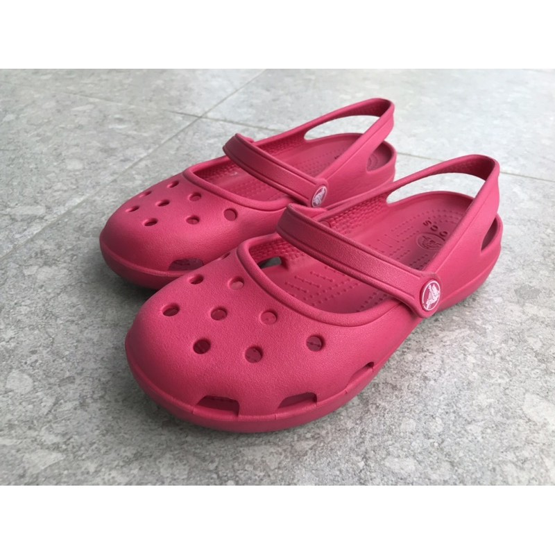 รองเท้า Crocs ของแท้ 100% (มือสอง) เจ้าของขายเอง