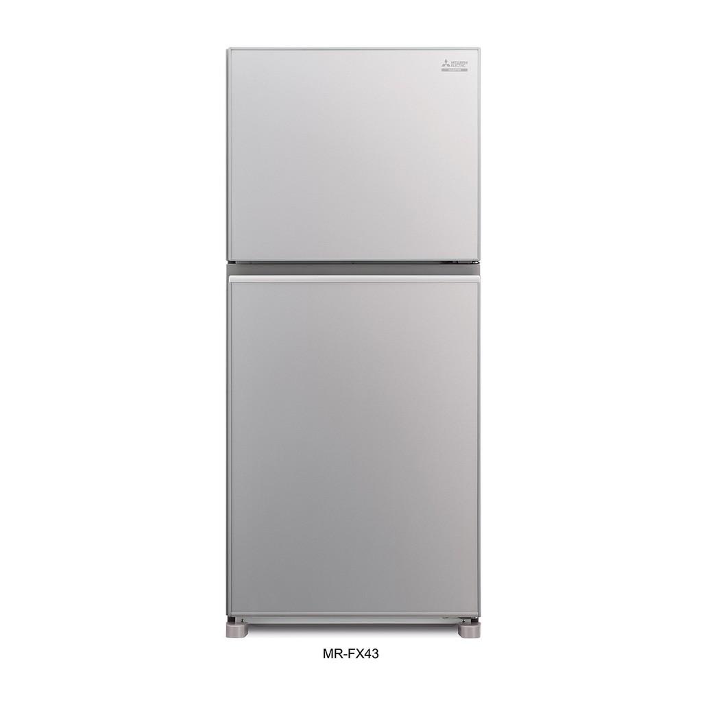 MITSUBISHI ELECTRIC ตู้เย็น 2 ประตู M Class INVERTER (MR-FX41EP) **จัดส่งสินค้าเฉพาะกรุงเทพเท่านั้น**