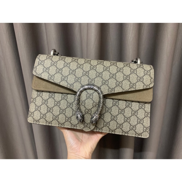 Gucci dionysus small 🧡 สวยมากใหม่มาก สภาพ🤎