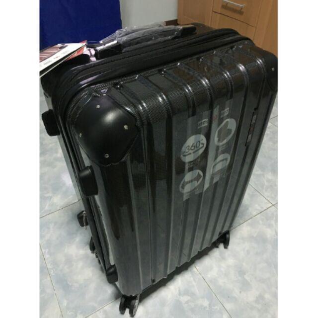 """กระเป๋าเดินทาง 24"""""""