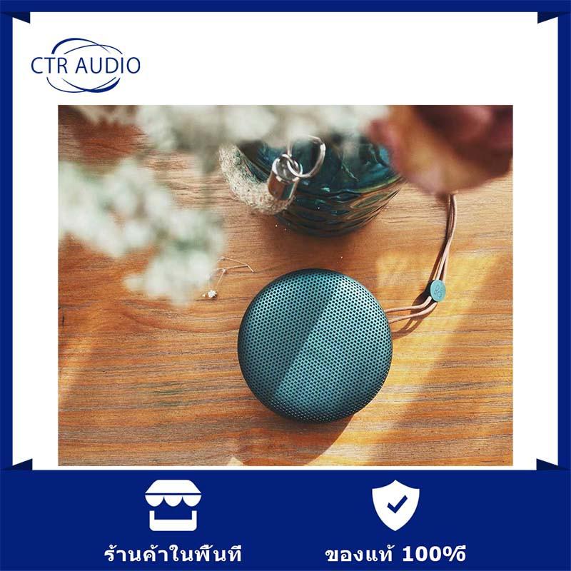 B&O PLAY Beoplay A1 Bluetooth Portable Speaker ลำโพงบลูทูธ ลำโพงบลูทูธ ลำโพงบลูทูธ by CTRAUDIO
