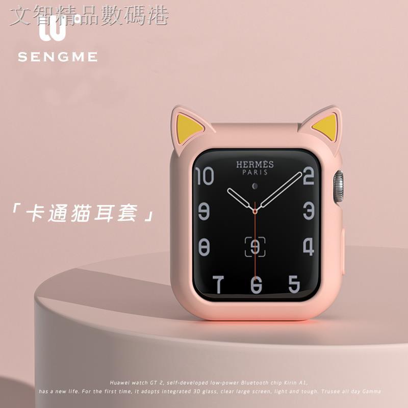เคสนาฬิกาข้อมือสําหรับ Applewatch 6 Applewatch 5 / 4 / 3 / 2 / 1