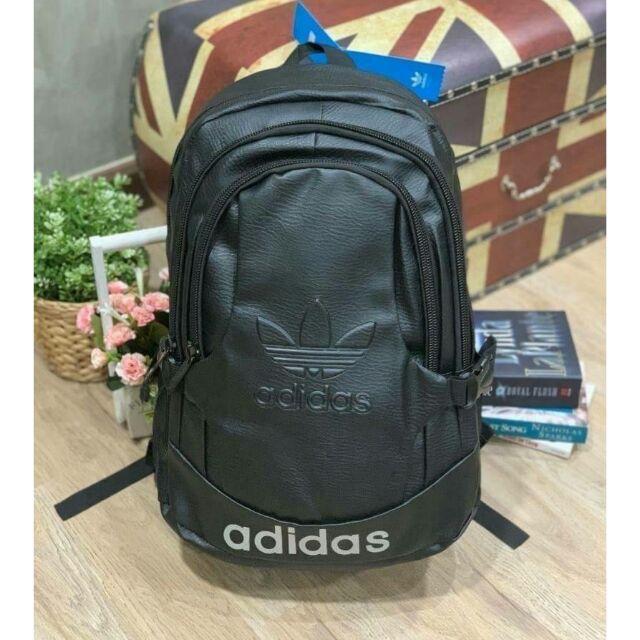Adidas Triple Zip  Backpack