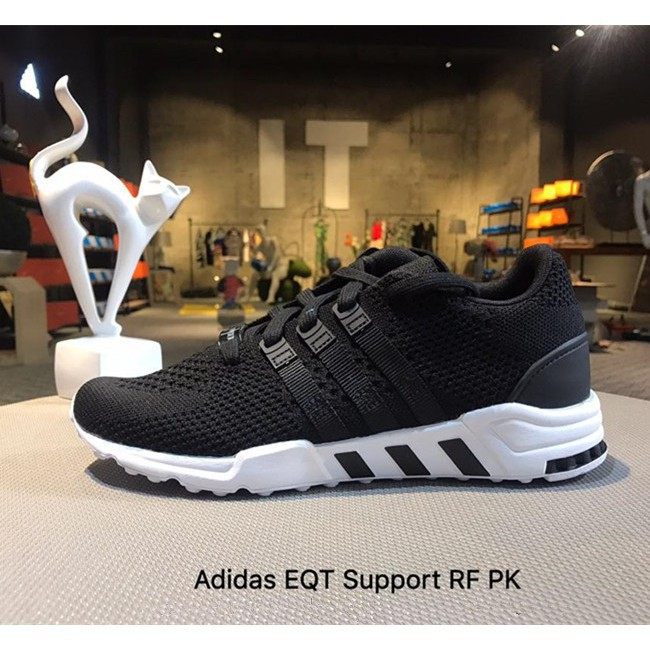 the latest bb8b5 b40cf Find Price เดิมสนับสนุน adidas eqt RF PK flyknit ระบายอากาศ ...