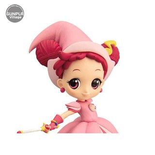 Review Banpresto Q Posket Magical Doremi - Doremi Harukaze-II (Ver.A) 4983164162974 (Figure)