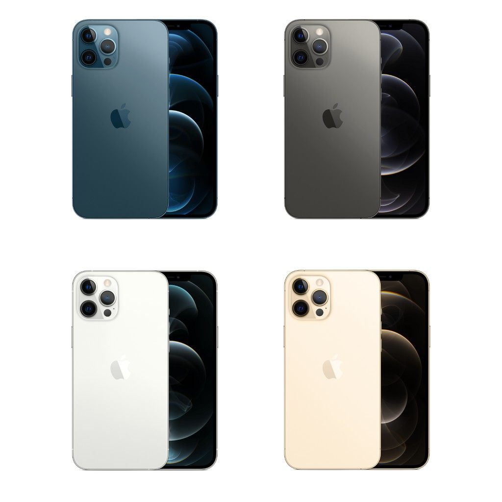 Apple iPhone 12 Pro Max ไอโฟน rom 256 เท่านั้น