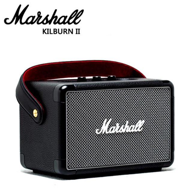 ลําโพงบลูทูธ Marshall Kilburn Ii ( 1 Year Warranty )
