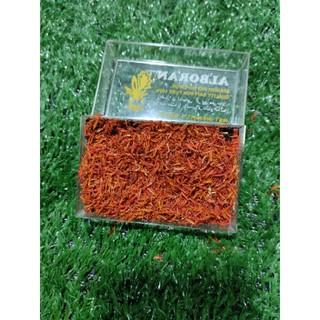 ดอกหญ้าฝรั่น ใช้ทำberyani วัตถุดิบ