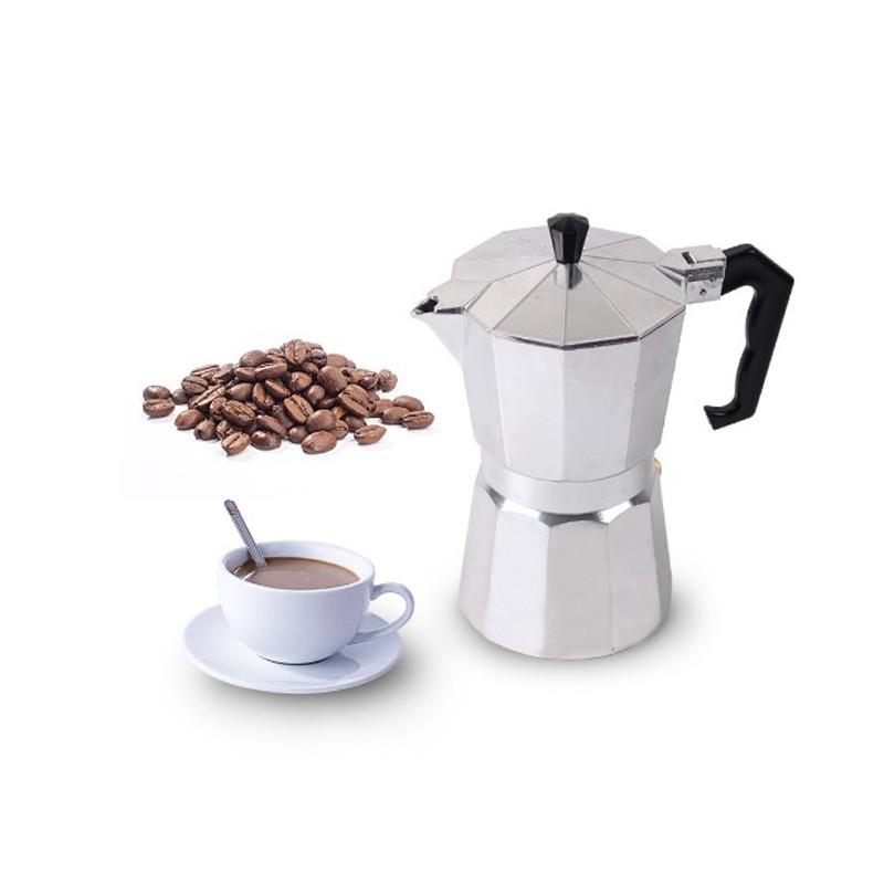 เครื่องชงกาแฟสด คุณภาพดี หม้อต้มกาแฟ เครื่องชงกาแฟสด เครื่องทำกาแฟสด รุ่น PEZZETTI italexpress สินค้าคุณภาพ
