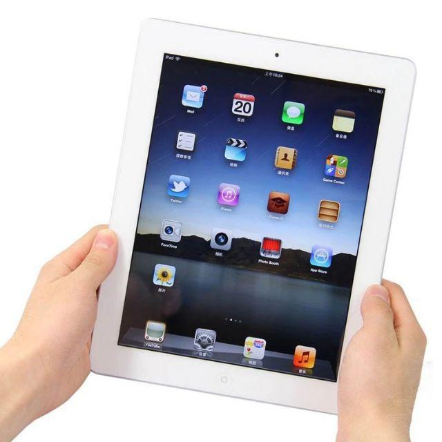 COD Apple iPad 2 IPAD3 WiFi 16G ของแท้ ไอแพด 2 เครื่อง ใหม่ 95% แท็บเล็ตมือสองของแท้