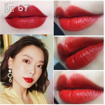 ✤☢ของแท้แบรนด์ใหญ่ Keno Dior lipstick 999 moisturizing matte birthday gift 888 confession set box for girlfriend