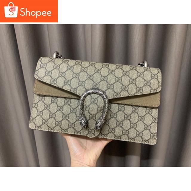 Gucci dionysus small  สวยมากใหม่มาก สภาพ98% ของแท้%