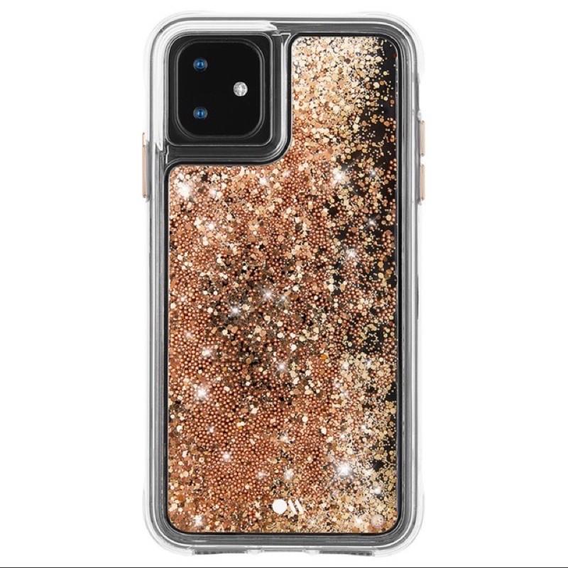 Case iphone 11pro max แบรนด์ casemate waterfall มือสอง ใหม่มาก