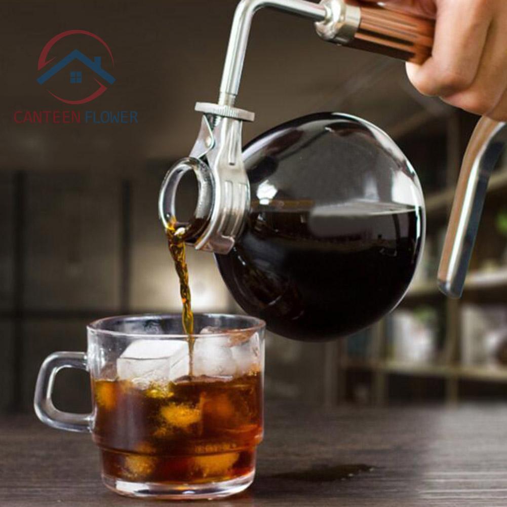 เครื่องกรองกาแฟทนความร้อนสำหรับทำกาแฟ