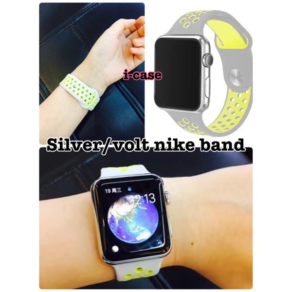 สายรัด nike apple watch series 1 & 2-apple watch nike series