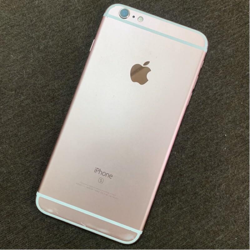 [ มือสอง ]Apple iPhone 6s plus  มือสอง iPhone(เครื่องแท้ 100%)