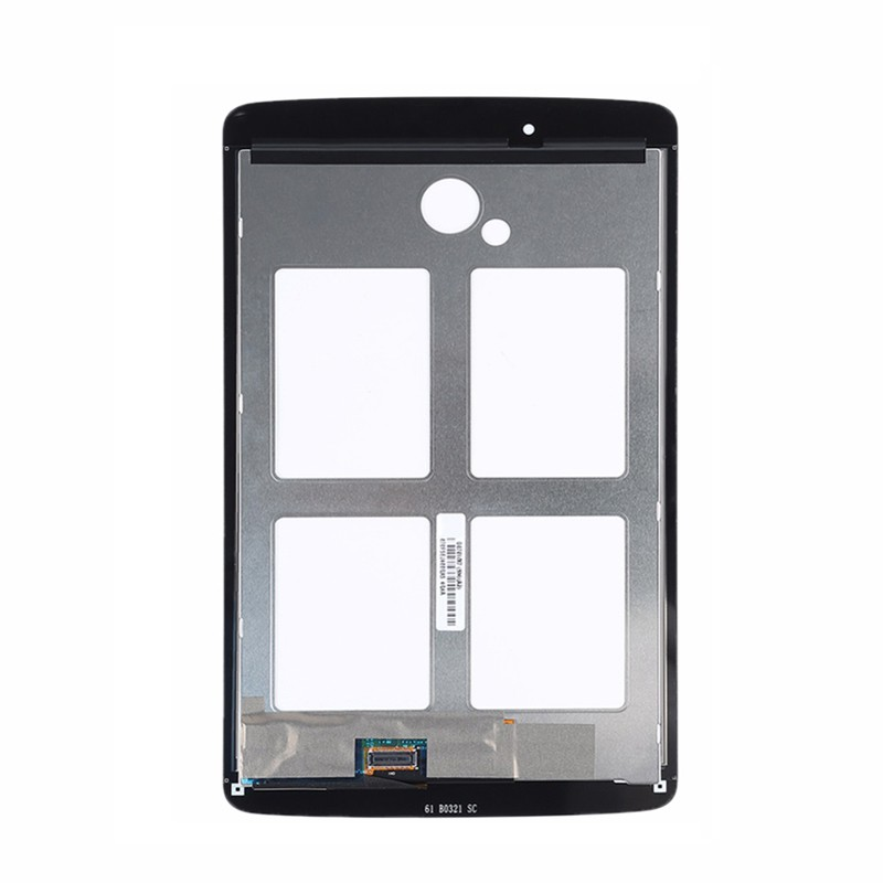 "7/"" LCD Display Screen Touch Digitizer Assembly Frame For LG G Pad 7.0 V400 V410"