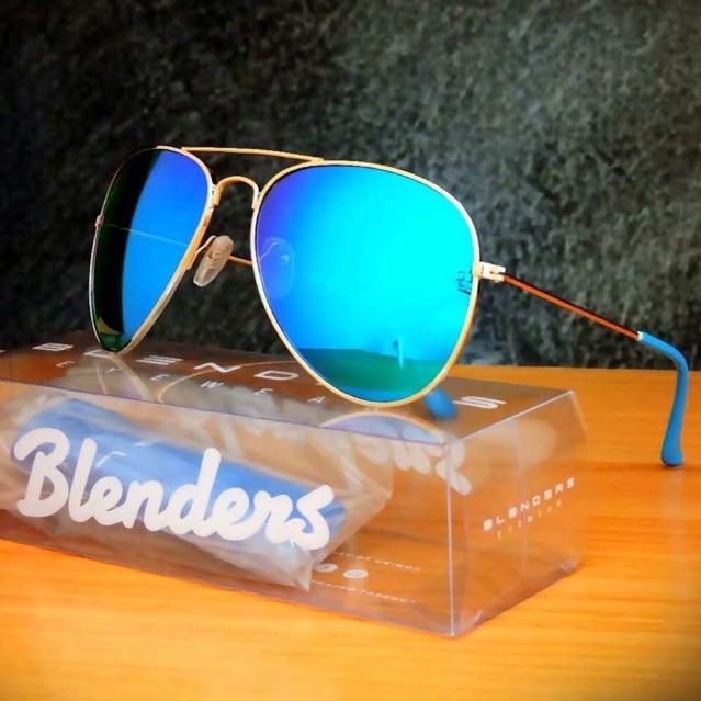 แว่นกันแดด Blenders Eyeware