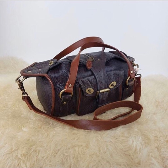 """Mulberry twoway bag 11.5""""6"""""""