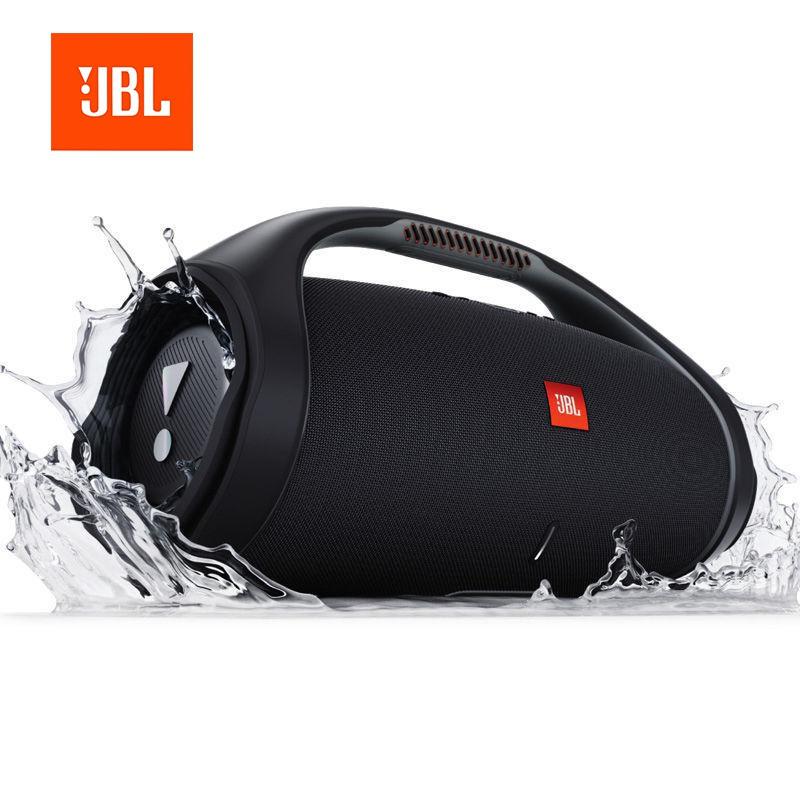 JBL BOOMBOX2 ลำโพงบลูทู ธ ลำโพงไร้สายแบบพกพากันน้ำ เครื่องเสียง  Bluetooth