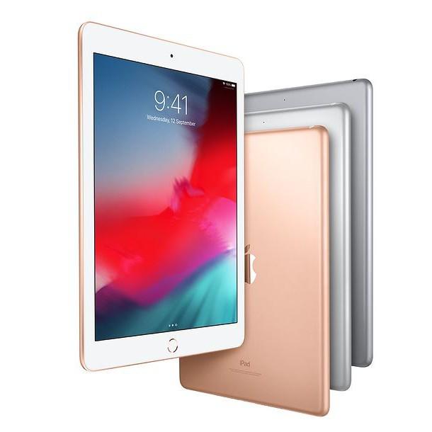 Apple iPad 9.7 2018 (Gen6) 4G/Wifi+Cellular