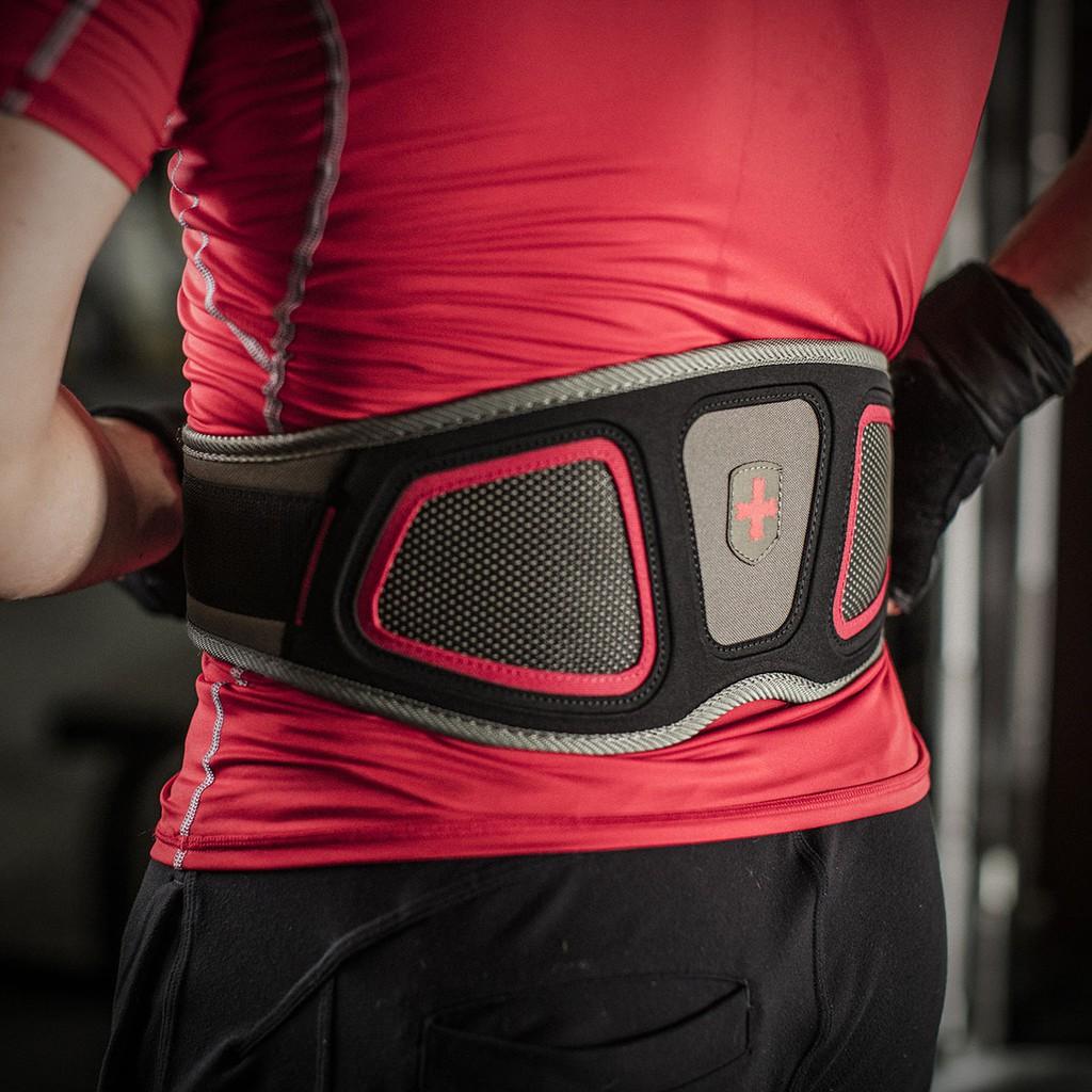Harbinger Women/'s Flexfit Contour Weight Lifting Belt