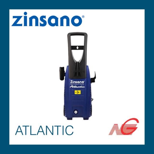 เครื่องฉีดน้ำแรงดันสูง ZINSANO ATLANTIC