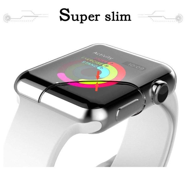 สาย applewatch สาย applewatch แท้ อุปกรณ์สำหรับ รุ่น I6+ และ FB5