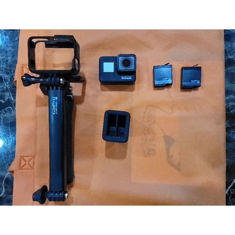GoPro 7 Hero Black Set มือสอง สภาพเยี่ยม