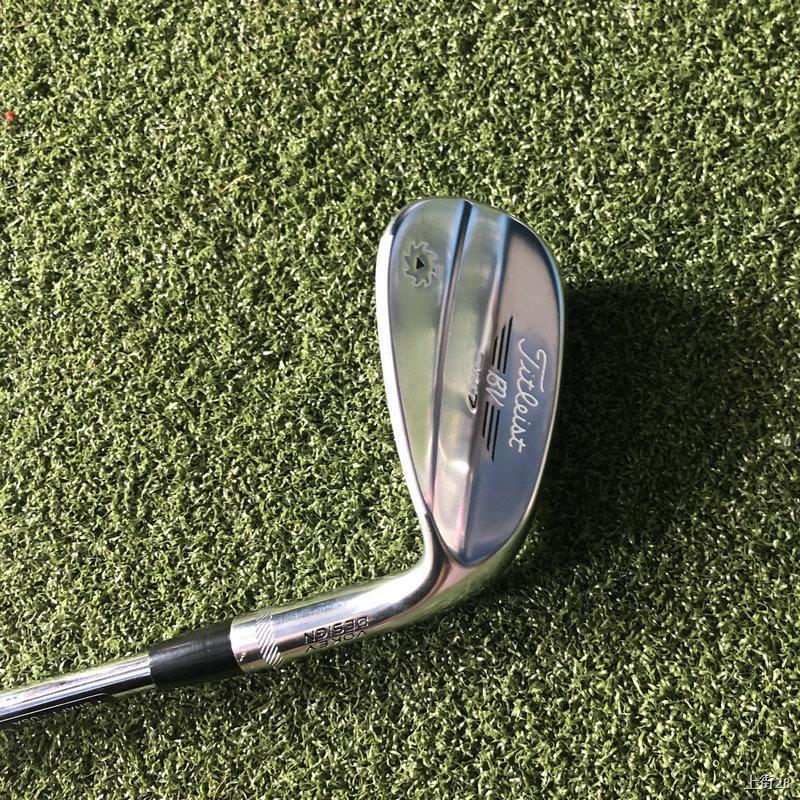 ☜ↂไม้กอล์ฟมือสอง Titleist sm7 sand bar new golf wedges pit Genuine