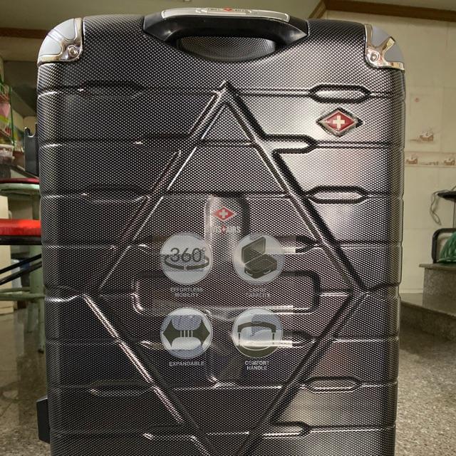 กระเป๋าเดินทาง 24นิ้ว