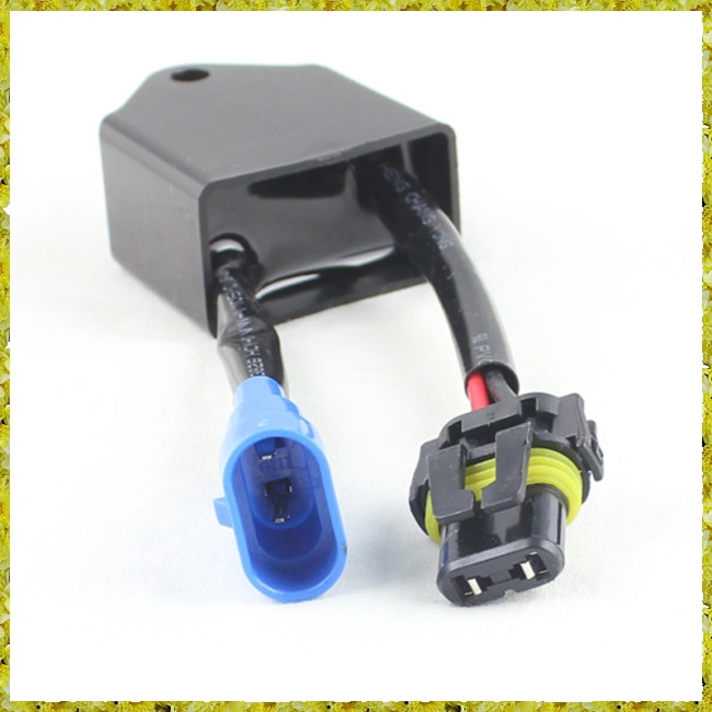 NEW HID  xenon Conversion Capacitor Error Warning Light Canceller Decoder