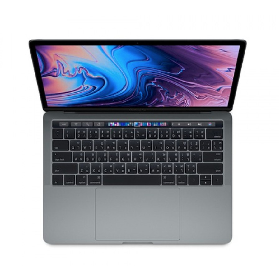 Apple MR9R2TH/A MBP 13.3 Touch Bar SG/2.3GHZ/8GB/512GB-THA (EOL; End-of-Life)