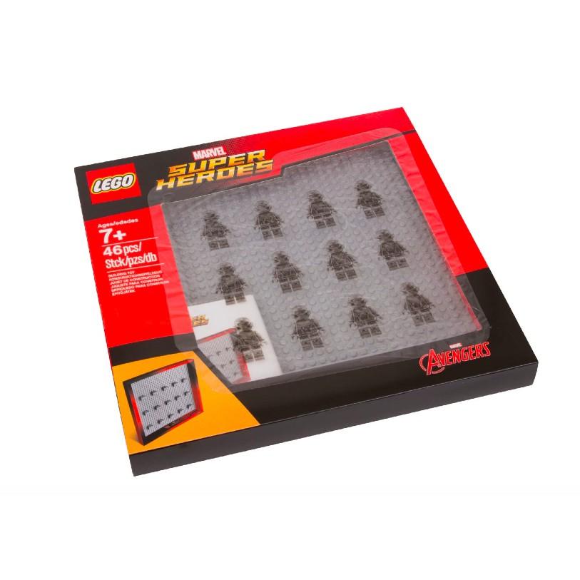 Lego 853611 Marvel Minifig flame