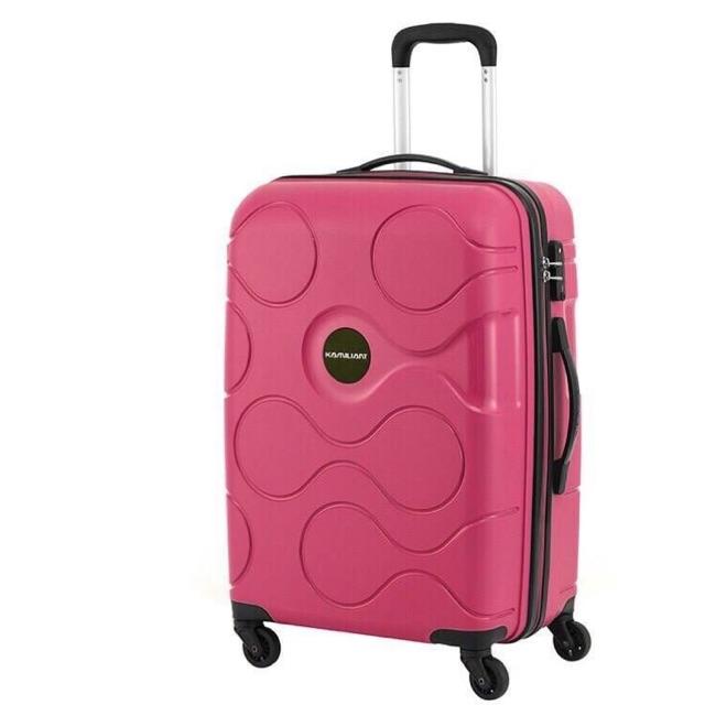 "[SIZE24"", SIZE28""] KAMILIANT กระเป๋าเดินทางล้อลาก แบบแข็ง รุ่น MAPUNA HARDSIDE SPINNER แท้ 100% (by American Tourister)"