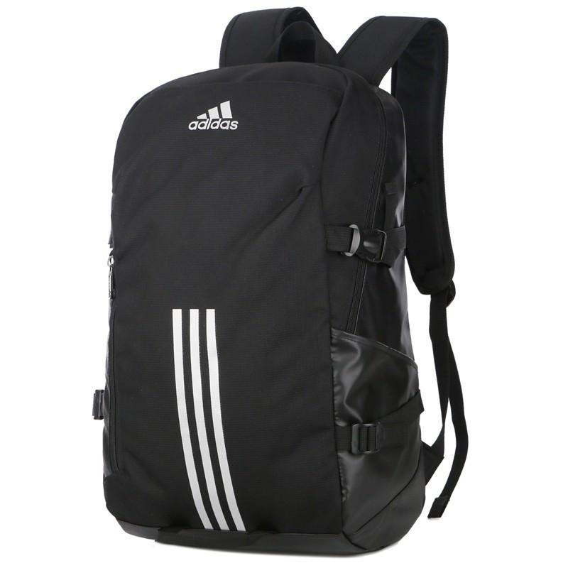 2018 Adidas Unisex กระเป๋าเป้สะพายหลังกระเป๋าเดินทาง