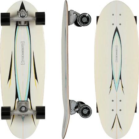 """Carver Nomad CX 30.25"""" Surfskate มีของพร้อมส่ง"""