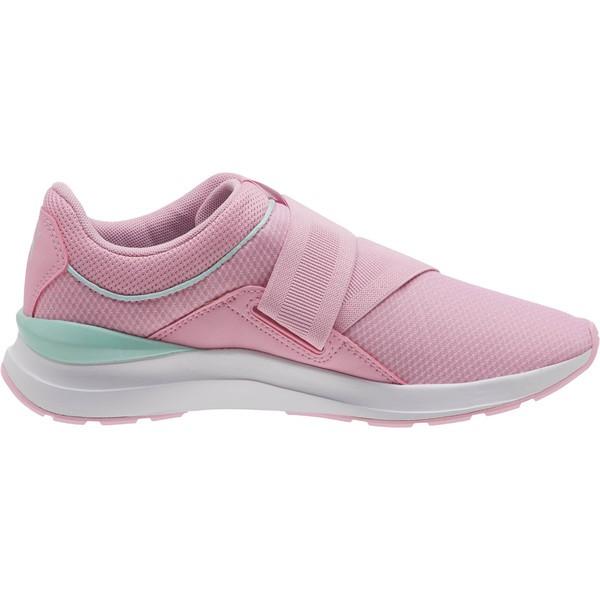 White Womens Puma Adela X  Athletic   Shoes