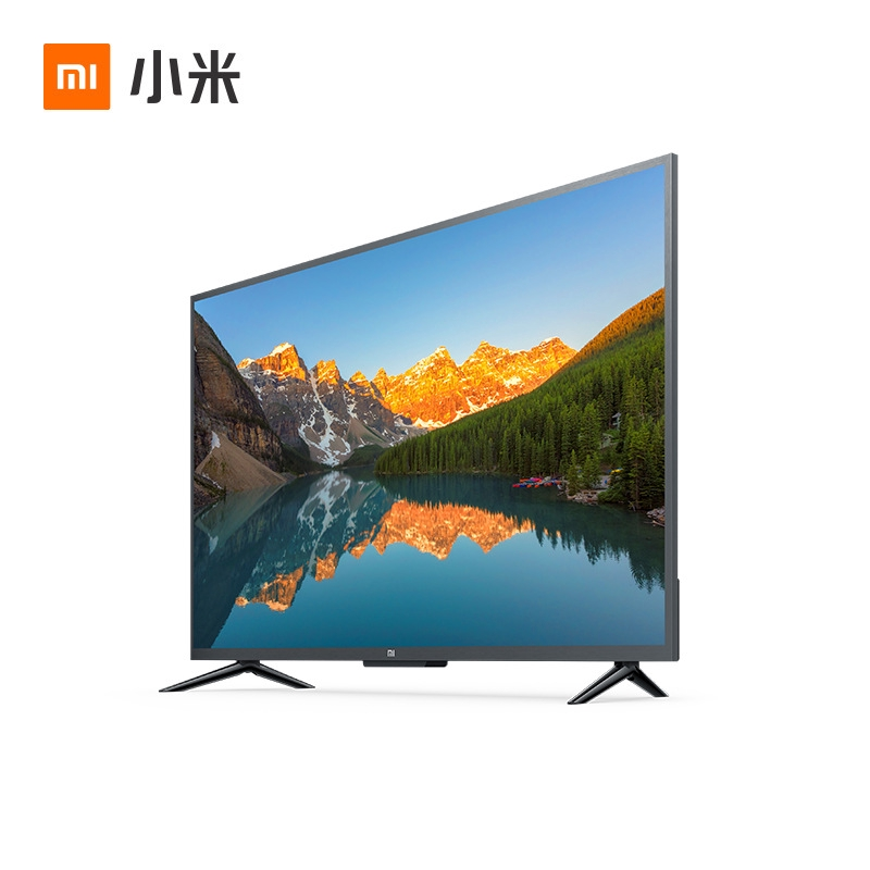 Xiaomi TV 4S 32-Inch Smart Network WiFi Home Special 40HD LCD TV 1GB-4GB