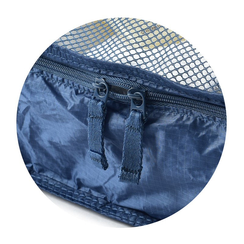 Muji กระเป๋าเดินทางแบบพับได้