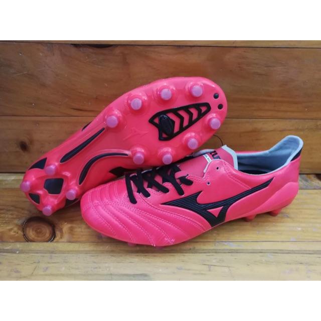#รองเท้าบอล Mizuno Morelia Neo II MD (ตัว TOP) ราคาโดนๆ พร้อมส่ง