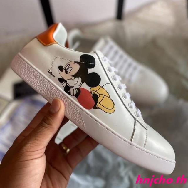 Gucci Mickeymouse PK God โรงงานผลิตต่างประเทศ