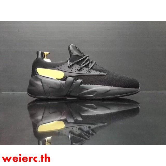[weierc.th]ใหม่ Fila รองเท้าวิ่งรองเท้ากีฬา